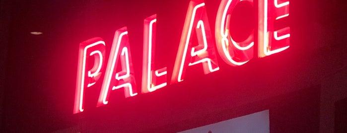 Palace Bar is one of Bryan : понравившиеся места.
