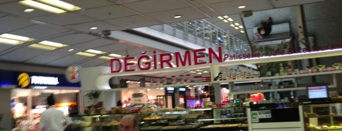 Değirmen Cafe & Restaurant is one of Orte, die R.Sema gefallen.