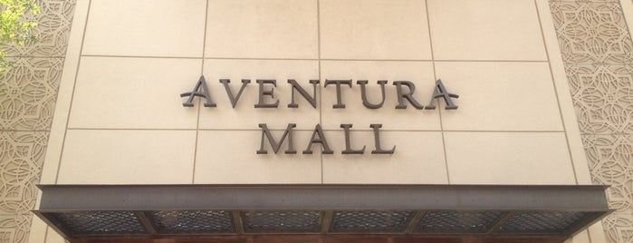 Aventura Mall is one of Miami - To Visit.