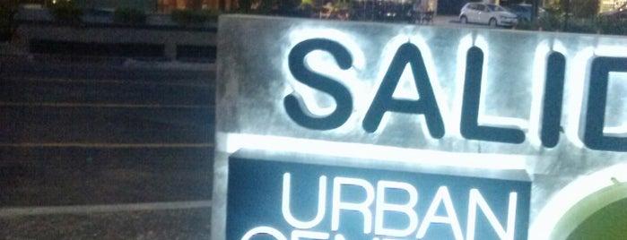 Urban Center Xalapa is one of Posti che sono piaciuti a Karen M..