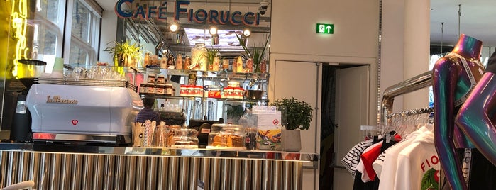Fiorucci by Palm Vaults is one of Gespeicherte Orte von Eman.