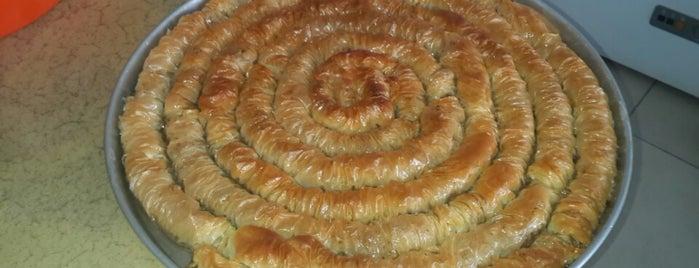 Menekşe Börek&Mantı is one of Antalya Etiket Bonus Mekanları 🌴🍁🍃.