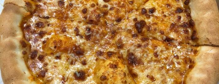 Pizza Hut is one of Orte, die G gefallen.