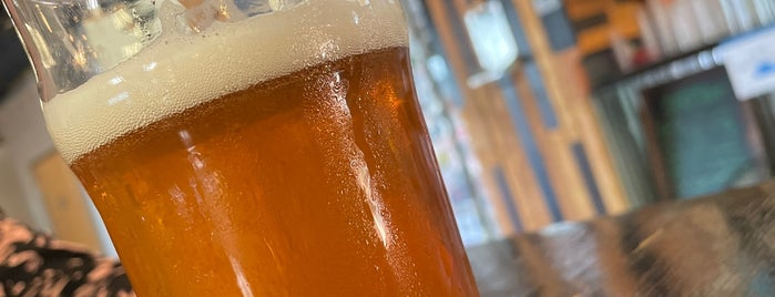 East Nashville Beer Works is one of Beer Spots.