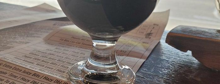 Weldwerks is one of Craft Breweries.