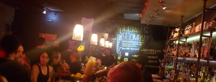 William & Company is one of Ral Reco.