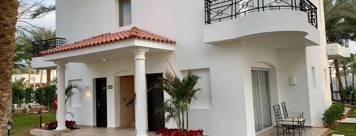 Jaz Fanara Hotel is one of Katya : понравившиеся места.