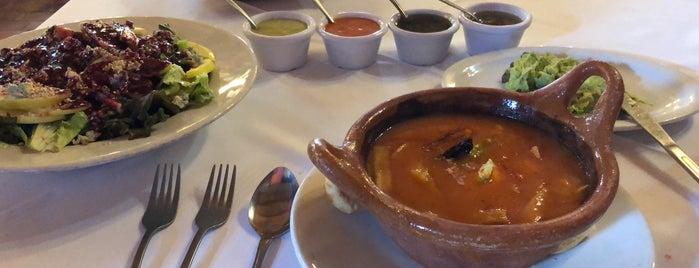 María Xochuca, Cocina Mexicana is one of สถานที่ที่ Bieyka ถูกใจ.