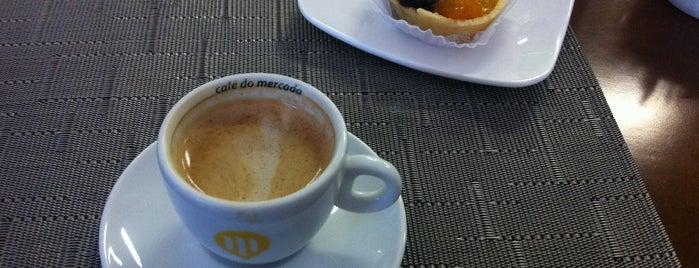 Padoca Brasil is one of Coffee & Tea.