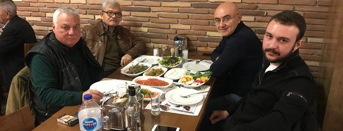 San Kebap 1944 is one of Yemek.