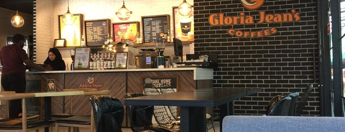 Gloria Jeans Coffees Bukit Bintang Plaza (GJC BB Plaza) is one of All-time favorites in Malaysia.