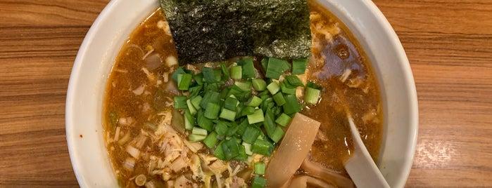 麺家 さざんか is one of Gespeicherte Orte von Hide.