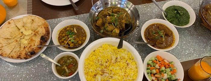 Restoran Beriani Asif is one of saeedBahammam 님이 저장한 장소.
