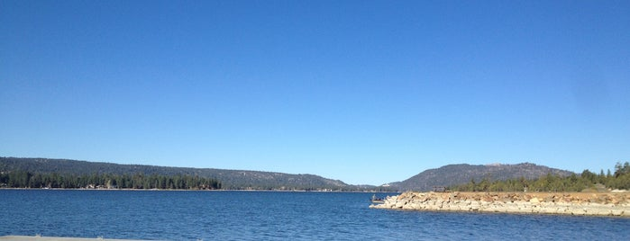 Big Bear Lake is one of Things to do in SoCal.