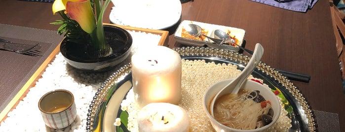 鈺善閣 Yu Shan Ge is one of Taiwan.