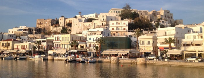 Naxos is one of Greece, Cyclades favorites so far.