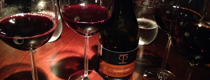 Zucchero Wine House is one of Armandoさんの保存済みスポット.