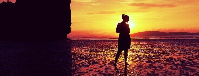 Centara Grand Beach Resort & Villas Krabi is one of Thailand Recommendations.