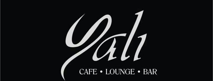 Yalı Cafe&Lounge is one of yerlerim.