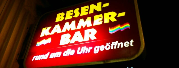 Besenkammer is one of Berlin.