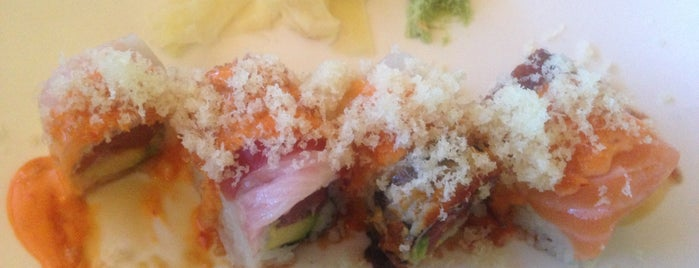 Mikado is one of All-time favorites in United States.