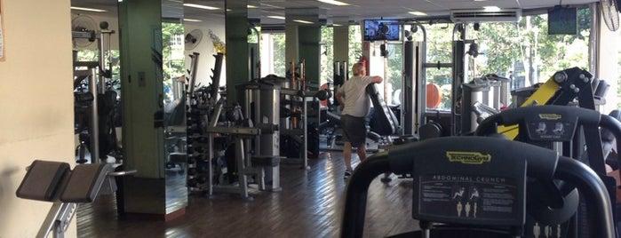 Bio Fitness is one of Junin'in Beğendiği Mekanlar.