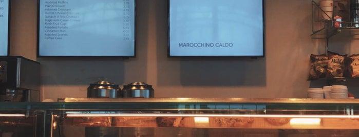 Illy Caffè is one of Lugares favoritos de Consta.