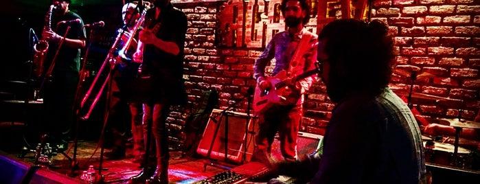 Ağaç Ev is one of Müzik/Eğlence/Gece.