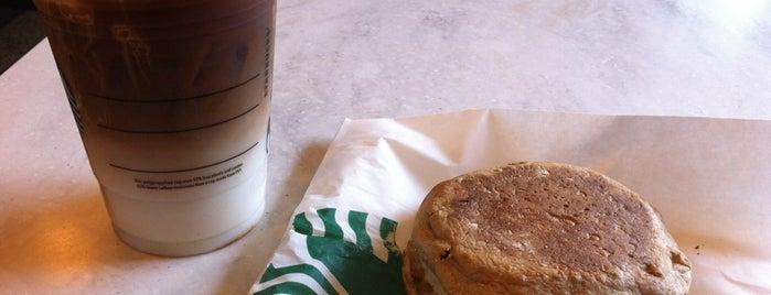 Starbucks is one of Todd : понравившиеся места.