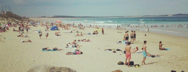 Cronulla Beach is one of Australia & New Zealand.