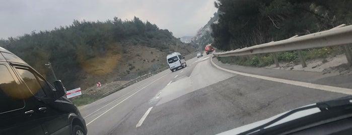 Belen Yaylası is one of Lugares favoritos de Rukiye.