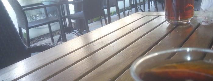 Festino Pasta & Cafe is one of Aydoğan 님이 좋아한 장소.