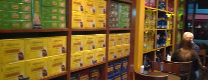 Havanna is one of Lugares Top.