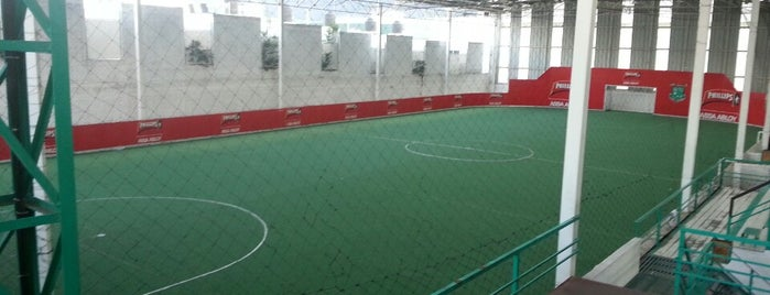 Centro Deportivo 'Don Bosco' is one of Canchas ⚽️.