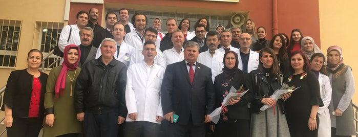 Kocatepe Anadolu Lisesi is one of ..