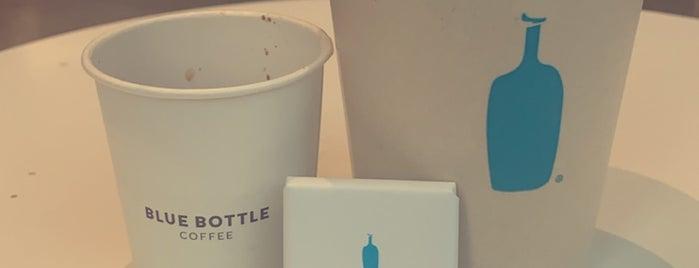Blue Bottle Coffee is one of Posti che sono piaciuti a Al.