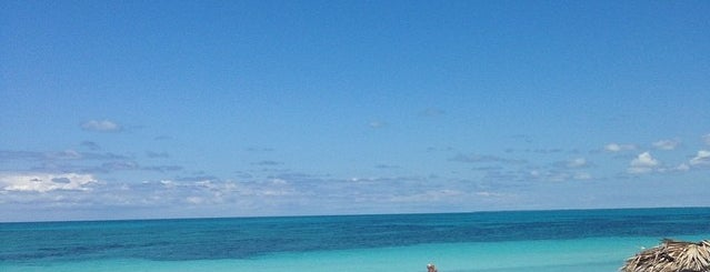 Paradisus Princesa del Mar Resort & Spa Varadero is one of Wish.