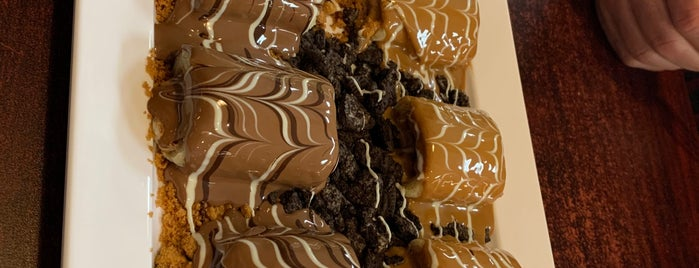 Chocolate Bash is one of To Try.