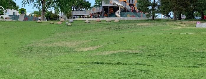 Paco Sanchez Park is one of Colorado.