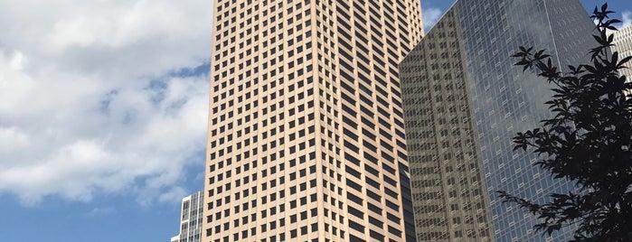 Seven Rooftop is one of Locais salvos de Shayla.