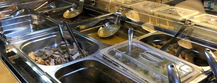 Zero Fatty is one of Healthy restaurants | Riyadh 🥦.