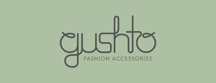 Gushto Fashion is one of erykaceaさんの保存済みスポット.