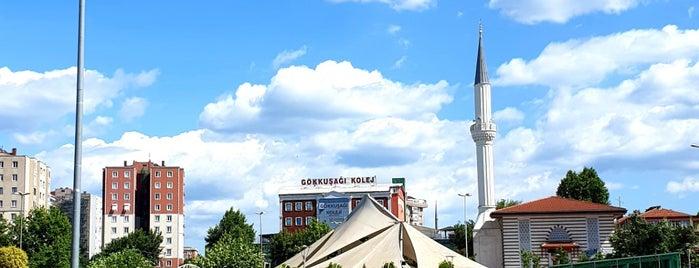 Şehrigül Cafe & Restaurant is one of Nur'un Beğendiği Mekanlar.