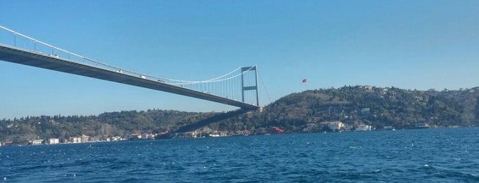 Bogaz turu keyff is one of Tempat yang Disukai İsmail.