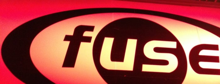 Fuse is one of DJ Mag Top 100 Club (2014).