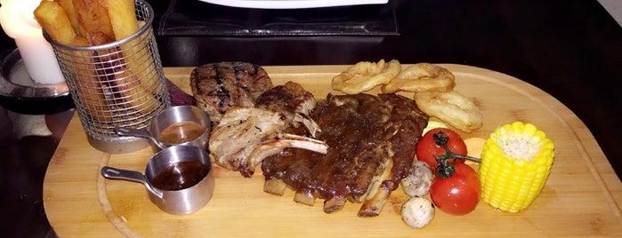 Glo London is one of Restaurants.