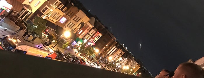 Adams Morgan is one of Massive List of Tourist-y Things in DC.