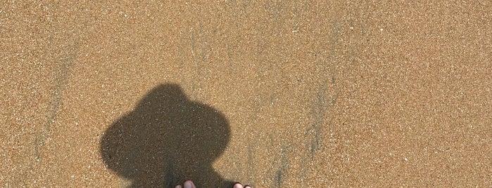 Playa San Agustinillo is one of Orte, die Spanish Rob gefallen.