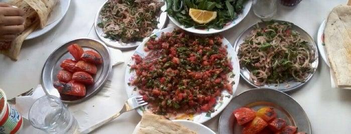 Cengiz Usta is one of Kebap | Adana.