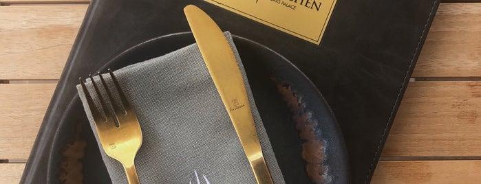 Gordon Ramsay Hell's Kitchen Dubai is one of Dubai.